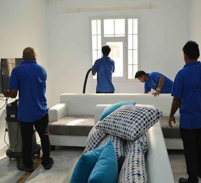تنظيف شقق الروية دبي